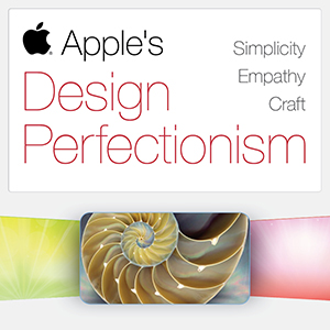 Web Apple Design300